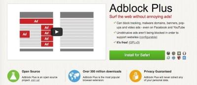 Is Adblocking a Necessary Evil?