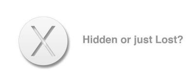 Hidden or Forgotten Features in OS X