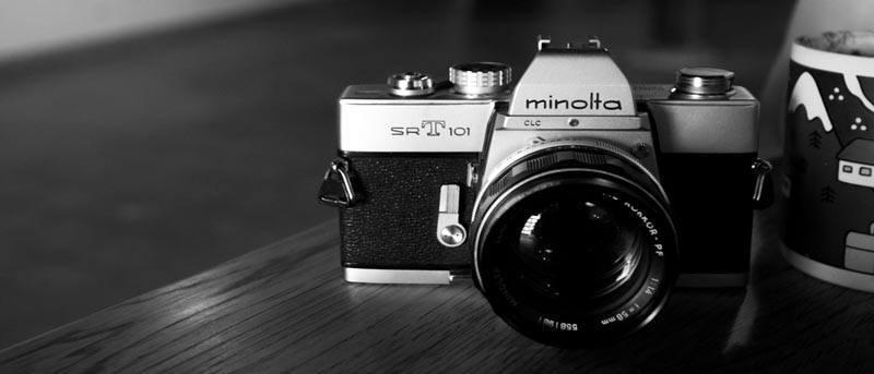 Top seven vintage-style digital cameras | Global Blue