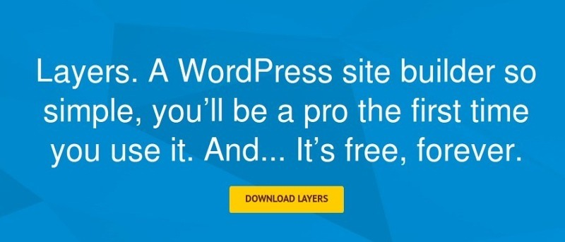 how to make wordpress sites easier to build