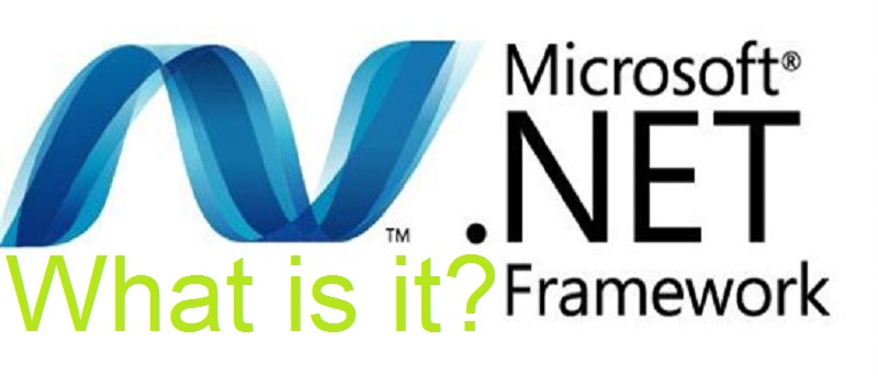 MTE Explains: What is .NET Framework? Why You Need This to Install Apps in Windows