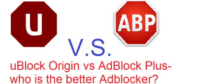 uBlock Origin - Better Than AdBlock Plus?
