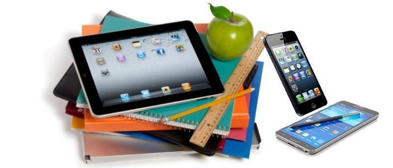 Three of the Best Teacher's Apps Ever