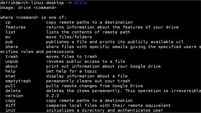 4-unofficial-google-drive-clients-drive
