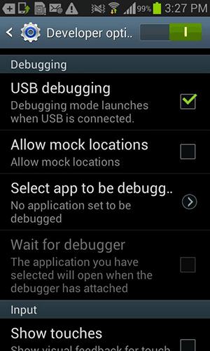 adbchrome-debugging