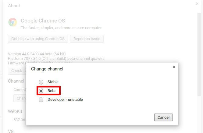 chrome-os-software-channels-change-from-stable-channel-to-beta-channel