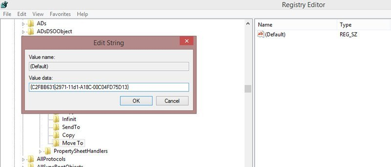 How to Improve File Search and Navigation on Context Menu in Windows 8