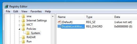 disable-win-l-shortcut-disable-workstation-value