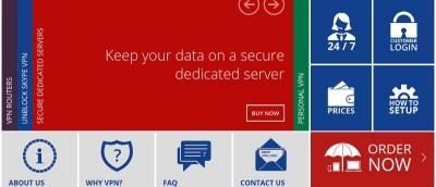 MTE Deals: VPN Land 4-Year Subscription