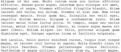 MTE Explains: What is a Monospace Font?