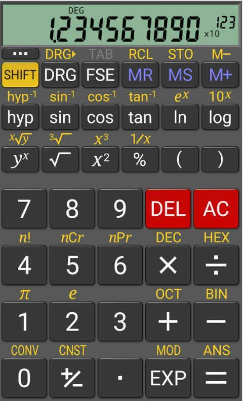 android-stud-real-calc