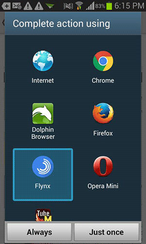 flynxlinks-open