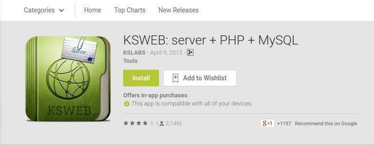 ksweb-google-play