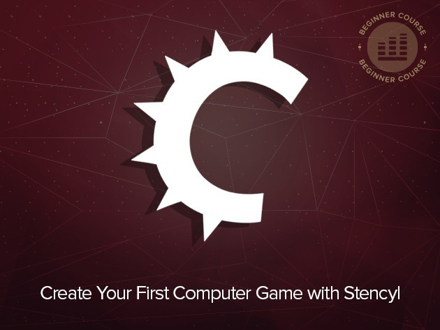 Create Your First Computer Game with Stencyl