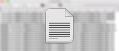 How to Set Plain Text the Default Text Mode in TextEdit on Your Mac