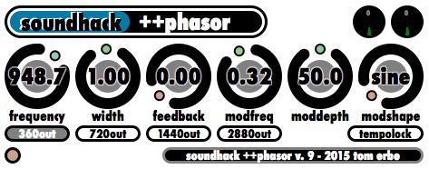 reaper-soundhack