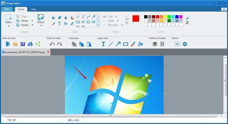 screen-capture-pro-editor