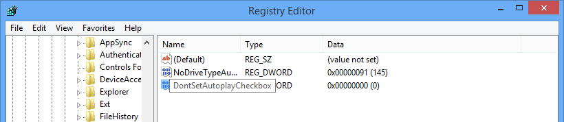 windows-autoplay-set-key-name