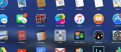 How To Organize Your Apps Using LaunchPad in OS X