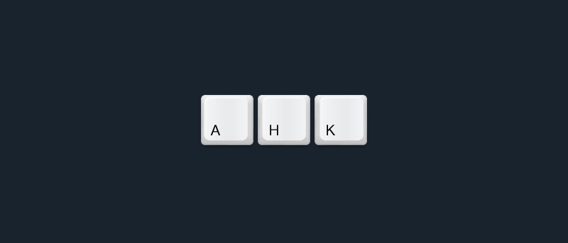 My 10 Favorite AutoHotKey Scripts to Make Life Easier