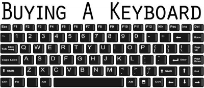 Buying a Keyboard: For Work, Play, and Everything Between