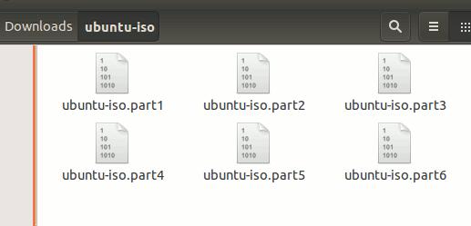 curl-download-split-files