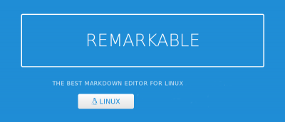 4 of the Best Markdown Editors for Linux