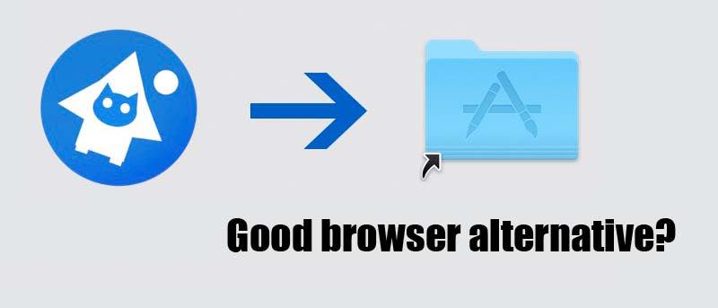 Roccat Browser 5 for Mac: A Viable Alternative to Your Default Browser