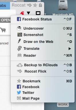 roccat-browser-integration