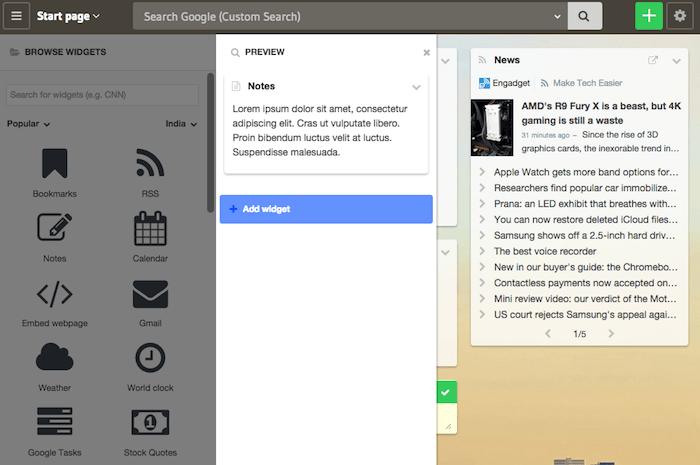 start-me-add-notes-widget