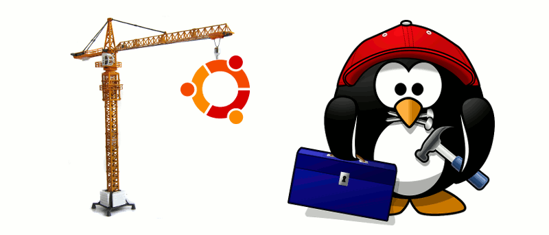 Create Your Own Linux Distro with Ubuntu Imager