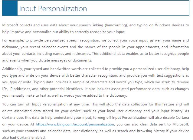 windows10privacy-inputpersonalization
