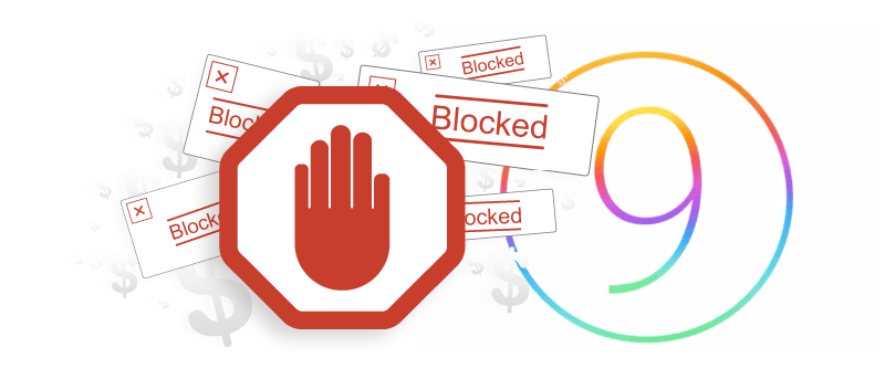 3 Best Ad Blockers Applications for iOS 9