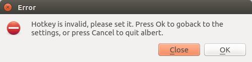 albert-error-