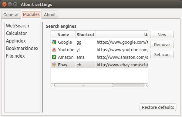 albert-search-engine-tweaks