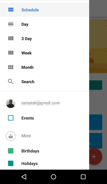 android-material-google-calender
