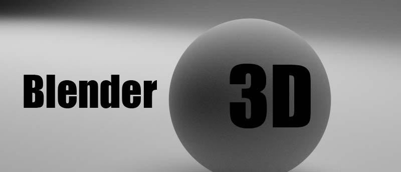 Blender 3D Basics