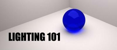 Blender 3D Lighting and Rendering Basics