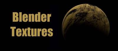 Blender 3D Materials and Textures Basics