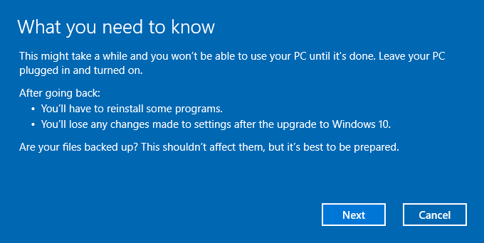 downgrade-from-win10-know-things