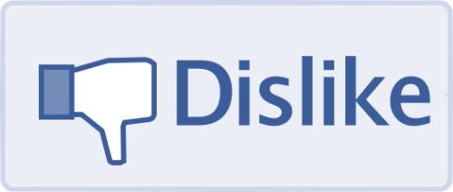 facebookdislike-button