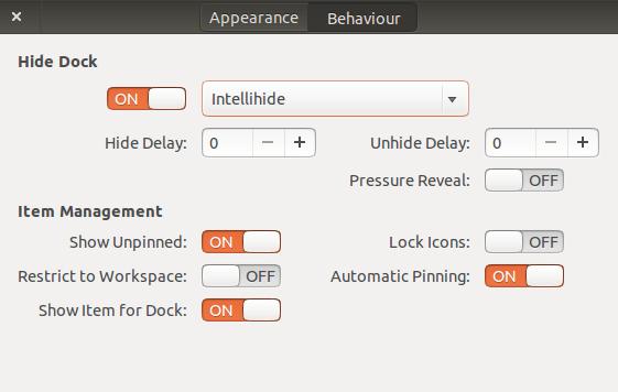 plank-behavior-settings