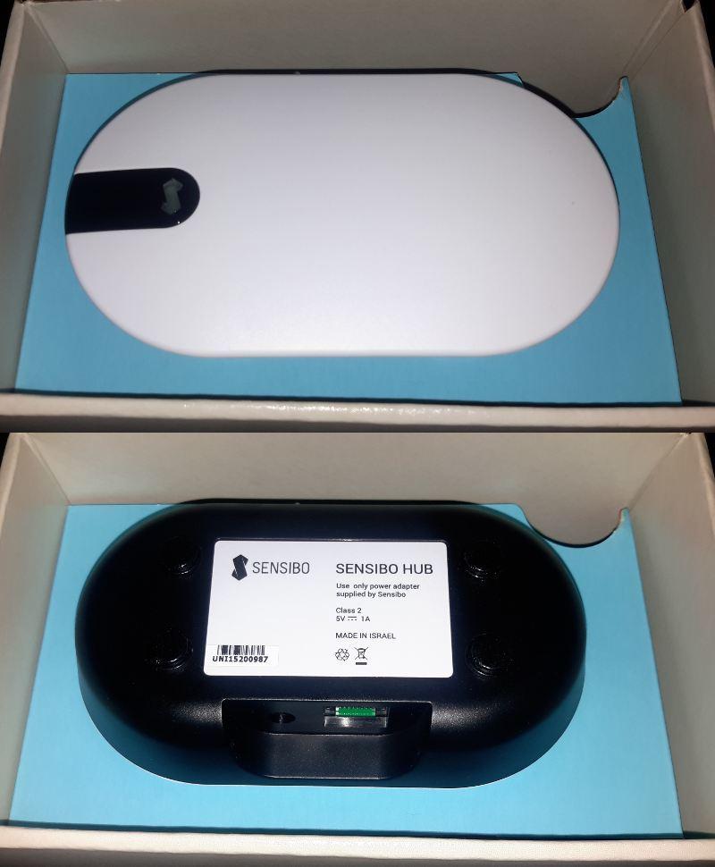sensibo-smart-hub