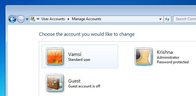 win-standard-user-account-created