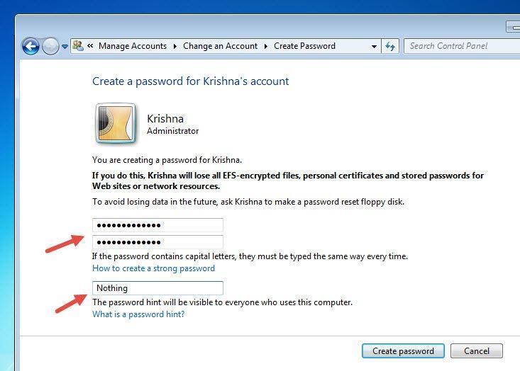 win-standard-user-enter-password