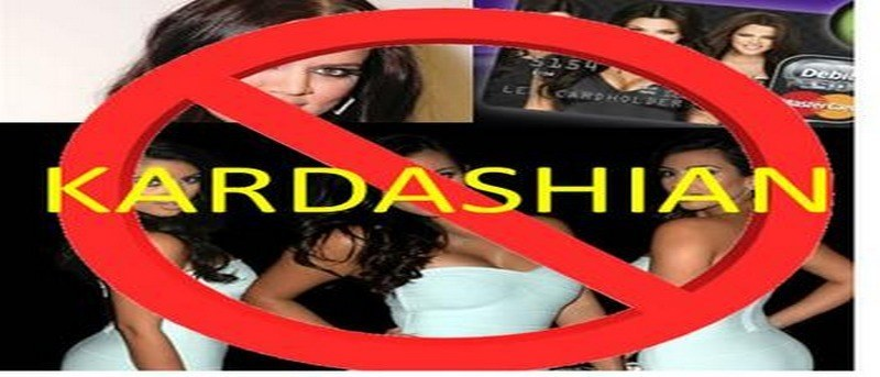 Block Everything Kardashian (And Caitlyn) With This Google Chrome Extension