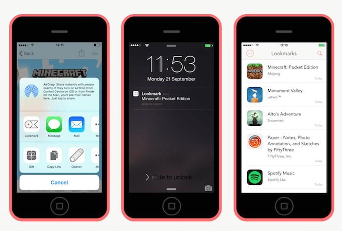 ios-apps-save-lookmark-iphone