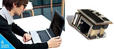 VoCore: A Mini Linux Computer For Just $39