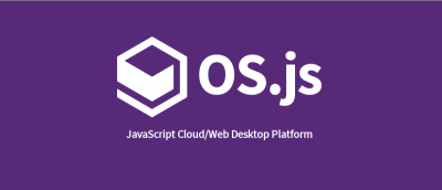 OsJS: A New Kind of Operating System for the Web