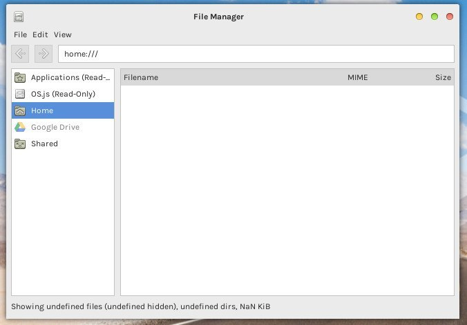 osjs-file-manager